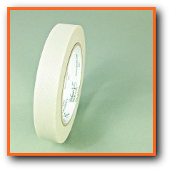 MIL-I-19166C Fiberglass with Silicone Electrical Tape