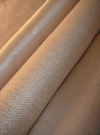 High Temperature Heat Flame Fire Spark Resistant Silica Cloth Fabric